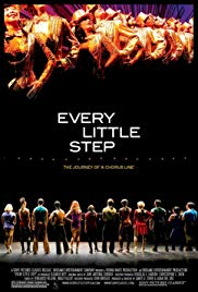Watch Free Every Little Step (2008)