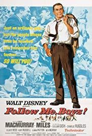 Watch Free Follow Me, Boys! (1966)