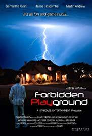 Watch Free Forbidden Playground (2016)