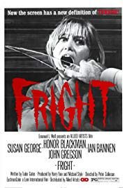 Watch Free Fright (1971)