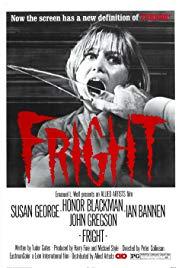 Watch Free Fright (1971)