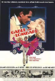 Watch Free Gable and Lombard (1976)