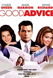 Watch Free Good Advice (2001)
