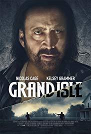 Watch Free Grand Isle (2019)