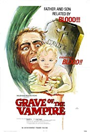 Watch Free Grave of the Vampire (1972)