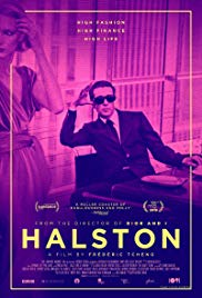 Watch Free Halston (2019)