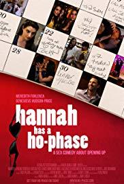 Watch Free Hannah Has a HoPhase (2012)