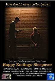 Watch Free Happy Endings Sleepover (2019)