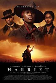 Watch Free Harriet (2019)