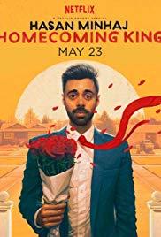 Watch Free Hasan Minhaj: Homecoming King (2017)