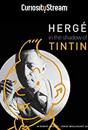 Watch Free Hergé: In the Shadow of Tintin (2016)