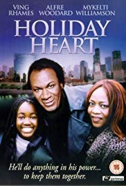 Watch Free Holiday Heart (2000)