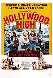 Watch Free Hollywood High (1976)