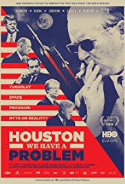 Watch Free Houston, We Have a Problem! (2016)