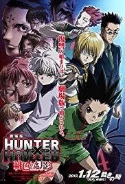 Watch Free Hunter X Hunter: Phantom Rouge (2013)
