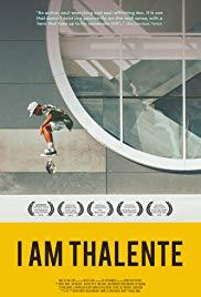 Watch Free I Am Thalente (2015)