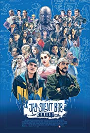 Watch Free Jay and Silent Bob Reboot (2019)