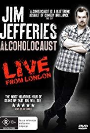 Watch Free Jim Jefferies Alcoholocaust (2010)