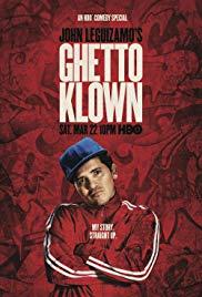 Watch Free John Leguizamos Ghetto Klown (2014)