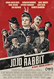 Watch Free Jojo Rabbit (2019)