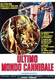 Watch Free Jungle Holocaust (1977)