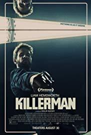 Watch Free Killerman (2019)