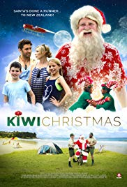 Watch Free Kiwi Christmas (2017)