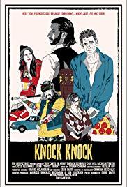 Watch Free Knock Knock (2017)
