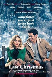 Watch Free Last Christmas (2019)