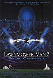 Watch Free Lawnmower Man 2: Beyond Cyberspace (1996)