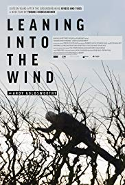 Watch Free Leaning Into the Wind: Andy Goldsworthy (2017)