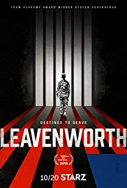 Watch Free Leavenworth (2019 )