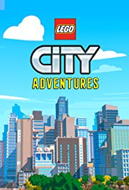 Watch Free LEGO City Adventures (2019 )