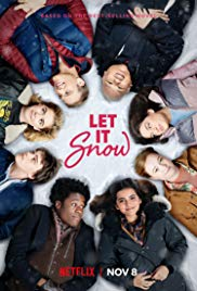 Watch Free Let It Snow (2019)