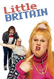Watch Free Little Britain (20032006)