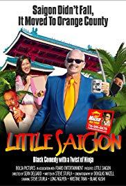 Watch Free Little Saigon (2014)