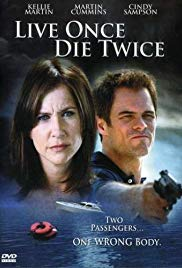 Watch Full Movie :Live Once, Die Twice (2006)