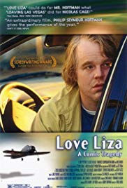 Watch Free Love Liza (2002)