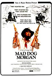 Watch Free Mad Dog Morgan (1976)