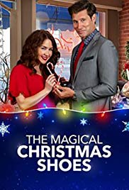 Watch Free Magical Christmas Shoes (2019)