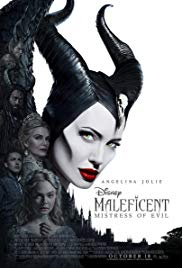 Watch Free Maleficent: Mistress of Evil (2019)