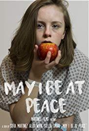 Watch Free May I Be at Peace (2018)