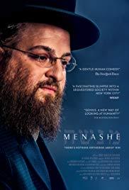 Watch Free Menashe (2017)