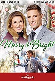 Watch Free Merry & Bright (2019)