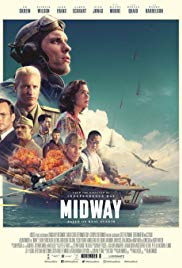 Watch Free Midway (2019)