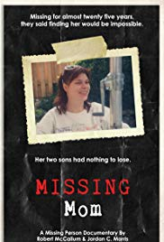 Watch Free Missing Mom (2016)