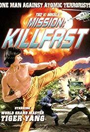 Watch Free Mission: Killfast (1991)