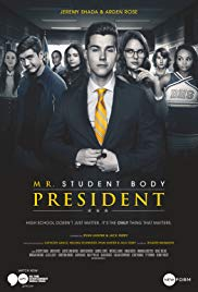 Watch Free Mr. Student Body President (2016 )