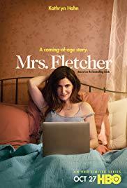 Watch Free Mrs. Fletcher (2019 )