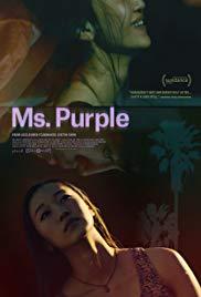 Watch Free Ms. Purple (2019)